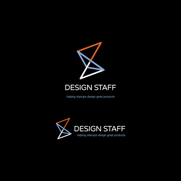 Design Staff Logo Case Study