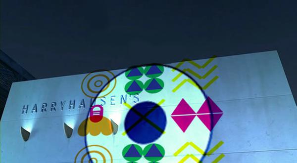 monster inc  harryhausen u0026 39 s brand redesign project on behance