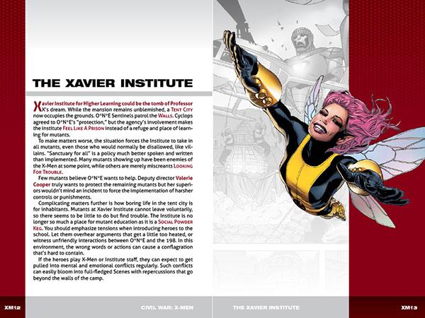 Marvel Heroic Roleplaying Annihilation Pdf