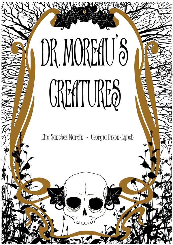 Moreau's, The* Dr. Moreau's Creatures - Pump The Ladies