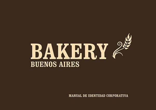 Manual de marca bakery buenos aires on behance for Marcas de sofas buenos
