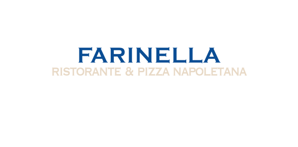 Website made in italy farinella Pizza restaurant Layout Ristorazione Food  cooking Pasta Entrees meat salad Web slider