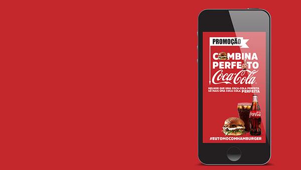 Promoção Coca Cola Perfeita