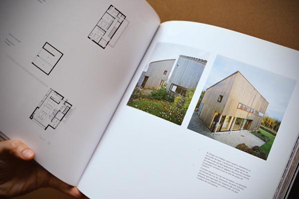 Book architecture