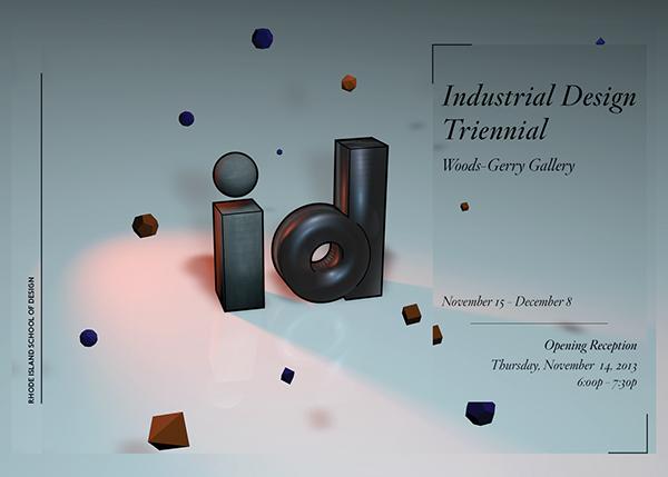 Risd Graphic Design Triennial