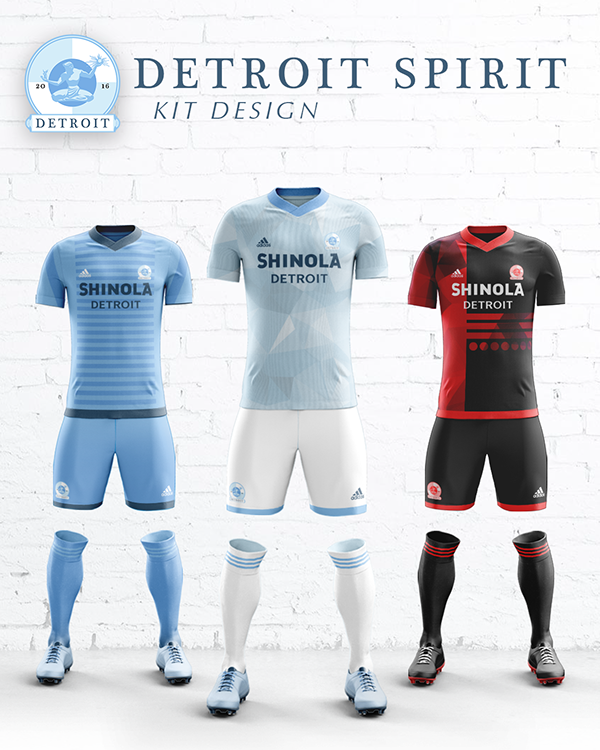 2b28695c9 A great kit is something a club can truly be proud of  so I wanted these  kits to be strong