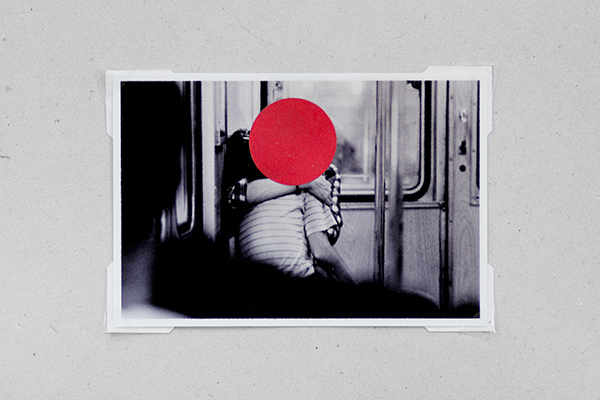collage Photographic Intervention ready made found footage Artistic Photography