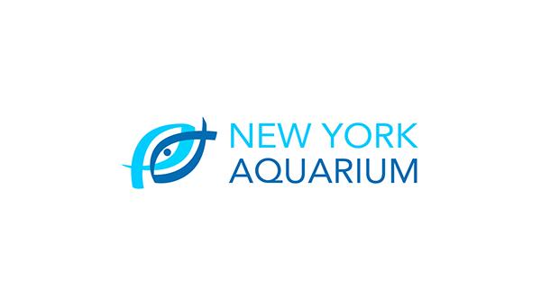 New York Aquarium Rebranding On Pratt Portfolios