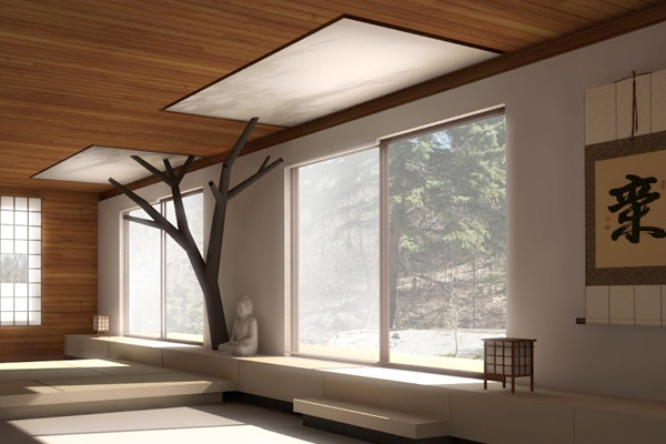 Design Build Meditation On Behance