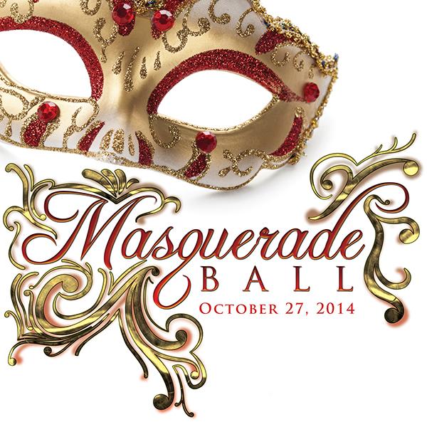 Masquerade Ball Promotion Concept On Behance