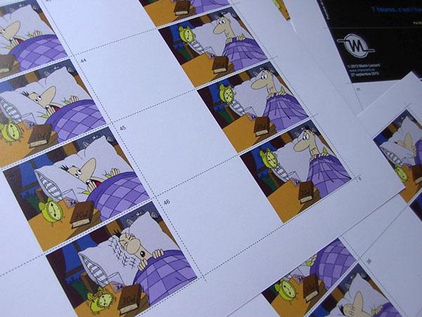 flipbook folioscope  dessins animés court métrage animatique bandes dessinées