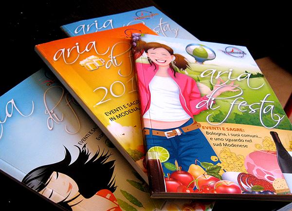 sagre brochures Guide