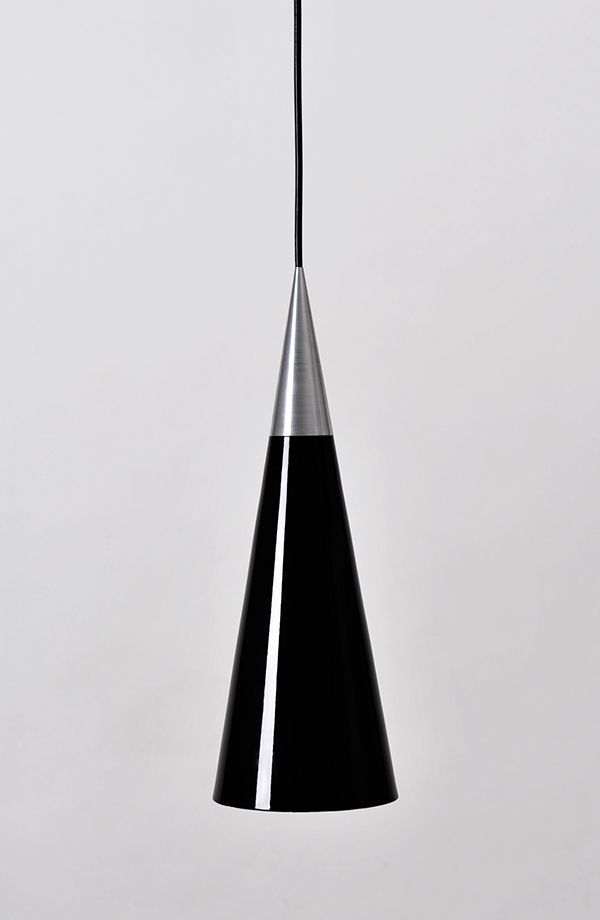 Glam suspended luminaires on behance for Suspente luminaire