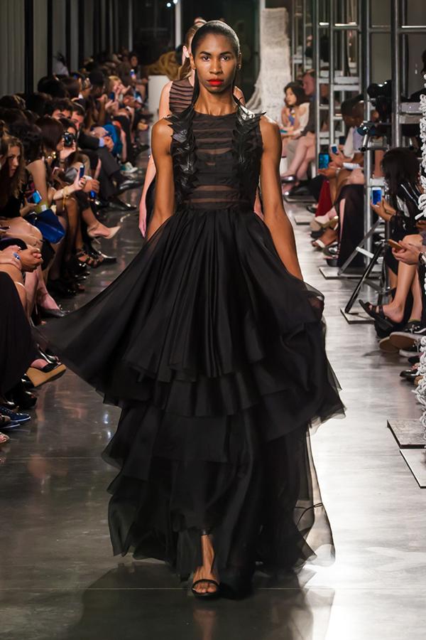 SCAD Fashion Show 2014 on SCAD Portfolios