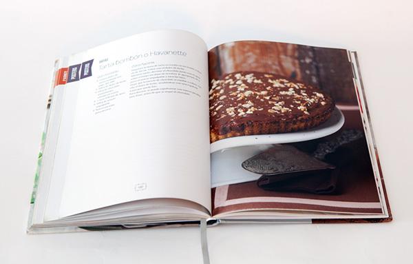 La cocina de todos los dias dise o editorial on pantone for Cosina para todos