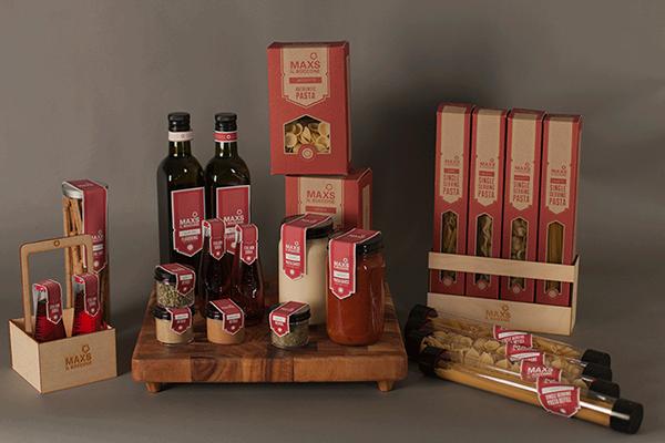 Non Perishable Food Packaging Market