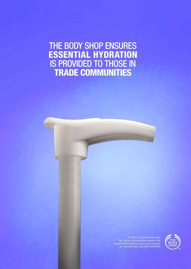 ethical issues in the body shop I've had people requesting this for a while now, and i finally have all my info for you from this blog's beginnings i've been talking about the ethical fashion and natural beauty, and this has of course led many people to wonder about one of the biggest high street purveyors of this lifestyle, the body shop.
