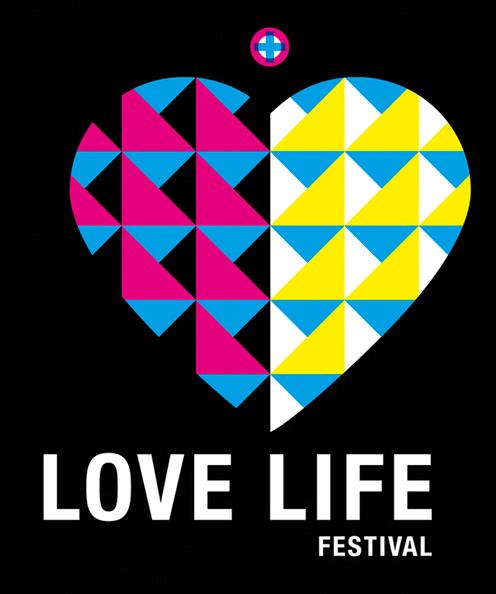 Love Life Festival Trapped in Suburbia Dutch design