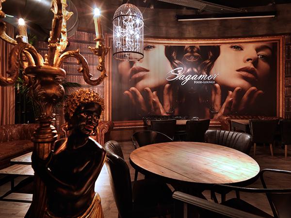 Sagamor lounge bar & restaurant by Andrea Langh c6bf8584e7213b5244a387daee0fff91