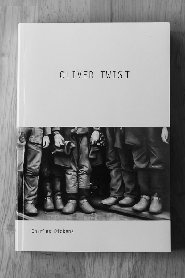 book report on oliver twist Oliver twist was written by charles dickens it is a story about an orphan oliver and his hard childhood this works an early example of the social novel.