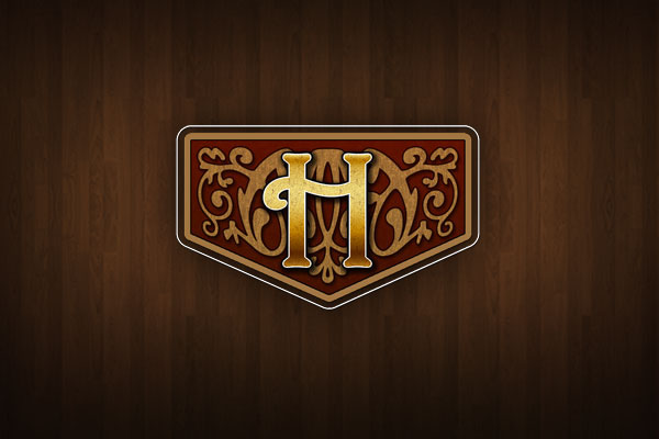 heritage Coffee Antiques logo