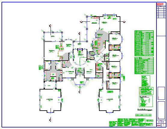 Plan house printing house interior Building plan printing