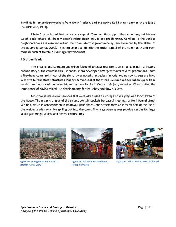 Dharavi Slum Case Study | Slum | Waste - Scribd