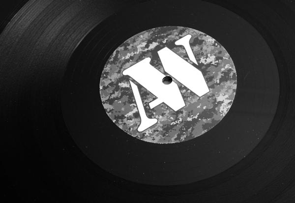 drum & bass,leeds,Audio Warfare,DJ Steppa,logo,identity,youtube,video