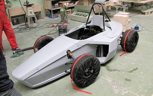 how to make an electric vehicle go faster