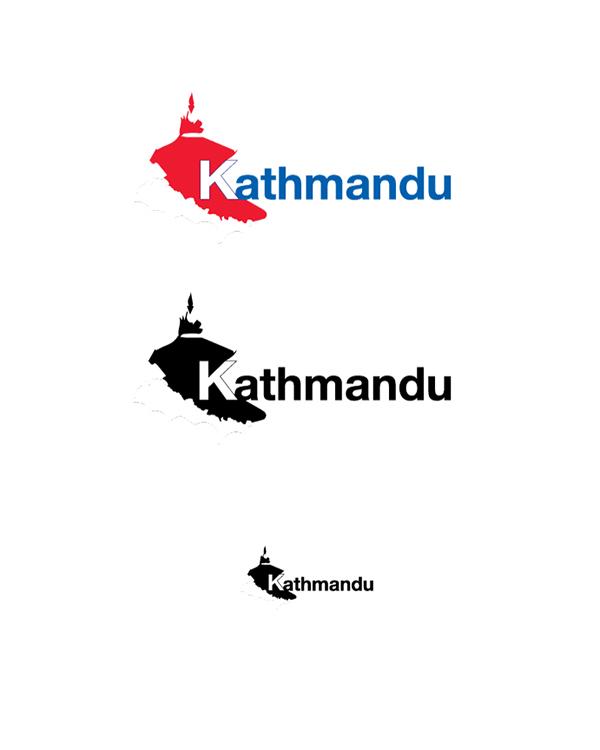 kathmandu nepal logo