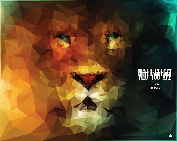 Never Forget Who You Are Lion King On Behance