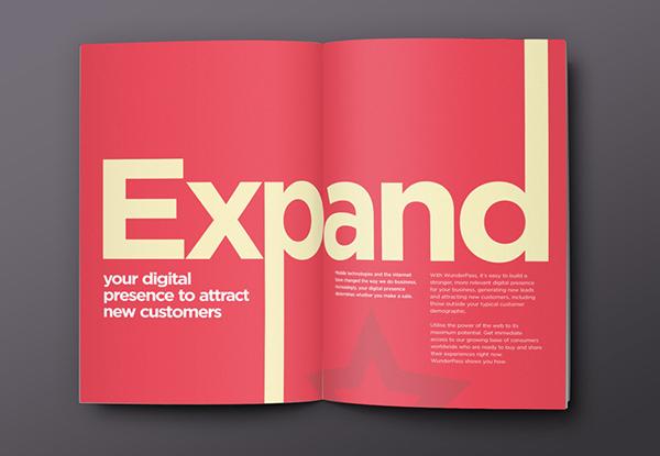 brochure magazine icons iconset colour palette stats infographic info graphic infographics info graphics orange gradient book print