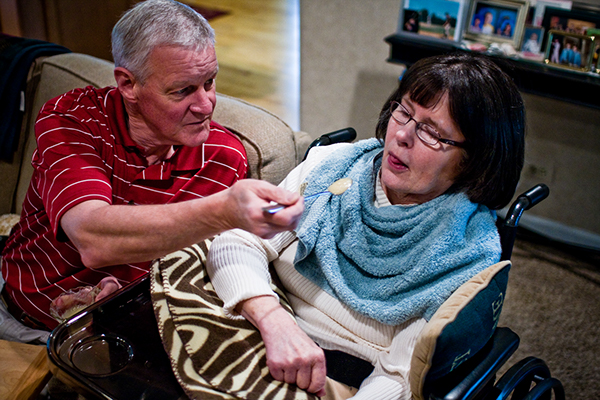 Documentary   multiple sclerosis parents John Sisson Photography Documentary Photography