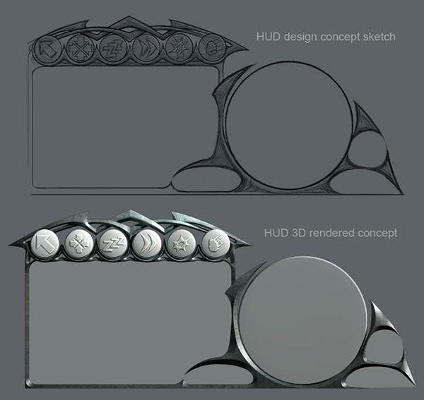 UI/UX on RISD Portfolios