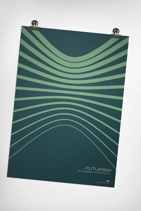 FUTURISM posters prints vintage