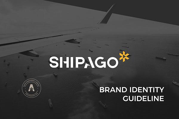 Shipago Brand Identity Guideline