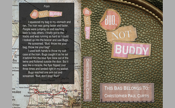 Book Bud Not Buddy Projects Databizzybeeseventscom