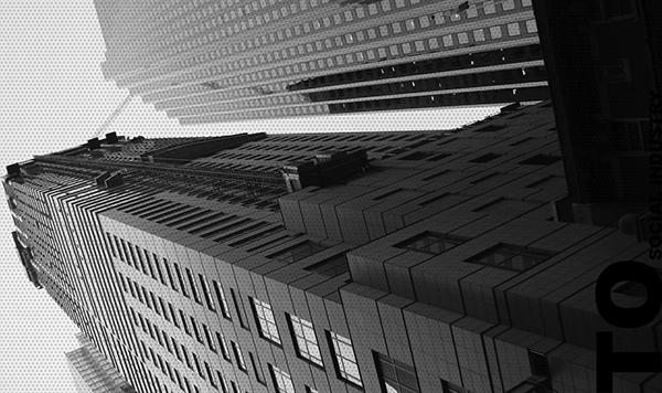 Toronto photographic essay