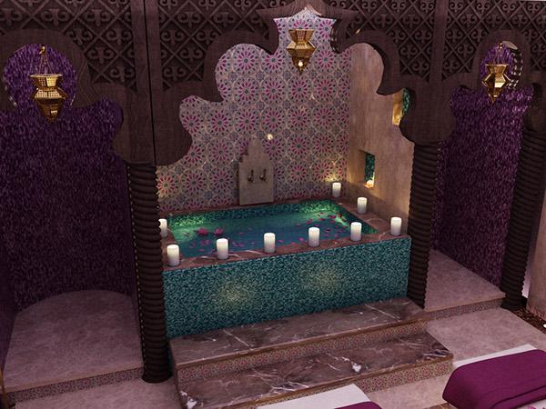 Bedroom Design Dubai