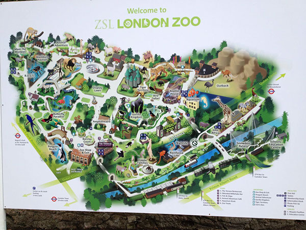 marketing caselet on the london zoo Ougd303 statement of intentdoc by octopusbooks,london nylondesigncom/ wwwthedielinecom zooad wwwstockholmdesignlabse http://www.
