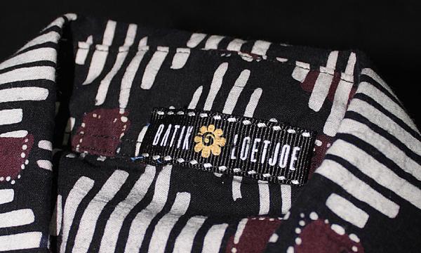 Corporate & Brand Identity - Batik Loetjoe, Indonesia on Pantone ...