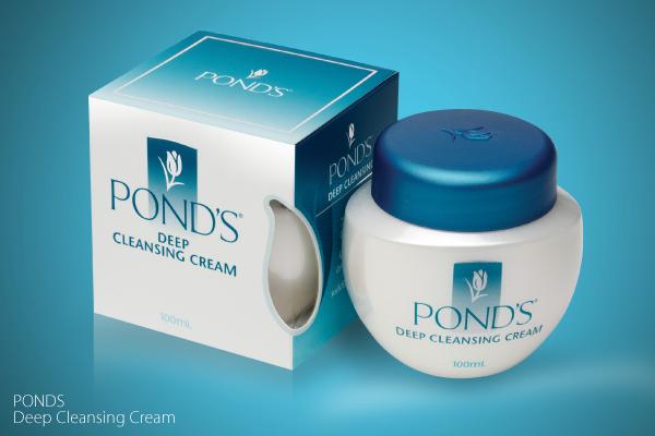 promotion of pond s cream unilever