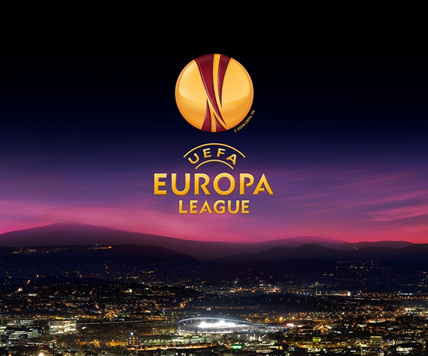 Photos uefa europa league