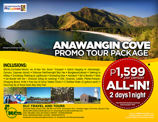 DLC Travel And Tours ADS Design On Behance