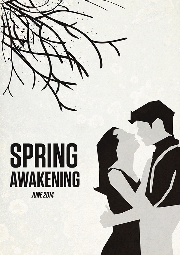 spring awakening essays Spring awakening was frank wedekind's first play he had it published at his own expense in 1891, but it was not performed until wedekind started his own repertory company in 1906 the first production in the united states took place in 1912, but since the play was in german it failed to attract audiences in the states.