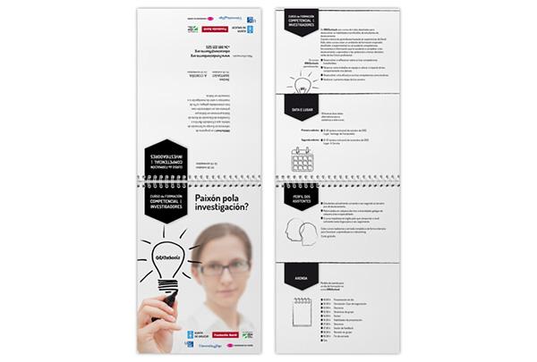 campaña comunicación diseño microsite diseño gráficas vídeo