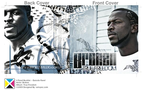 hip-hop design true freedom