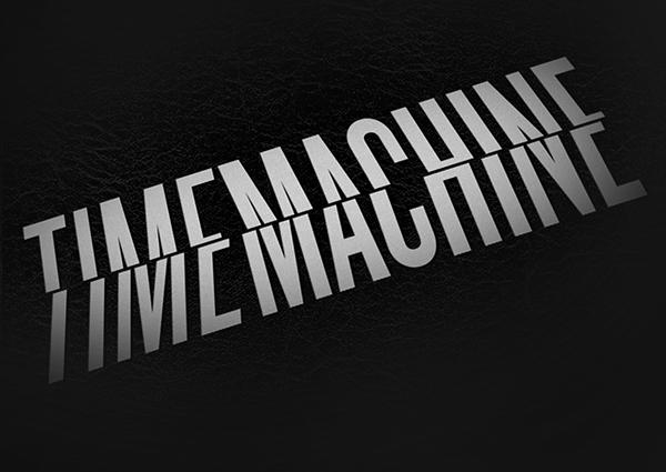 website time machine