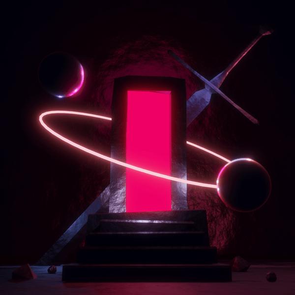 Neon and Swords