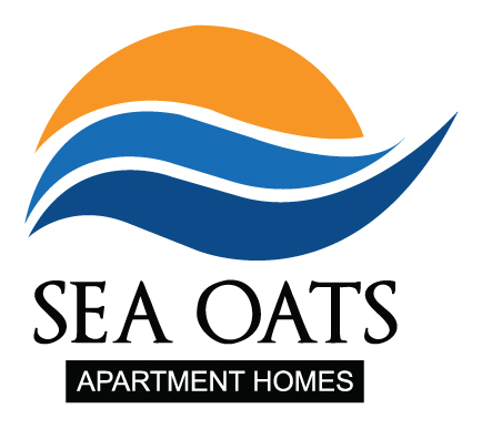 Image result for sea oats apartments logo